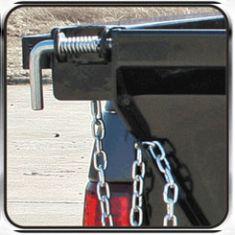 "3/4"" Diameter Tailgate Hinge Pins"